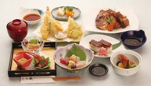 Japanese good food