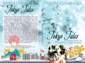 Tokyo Tales Cover