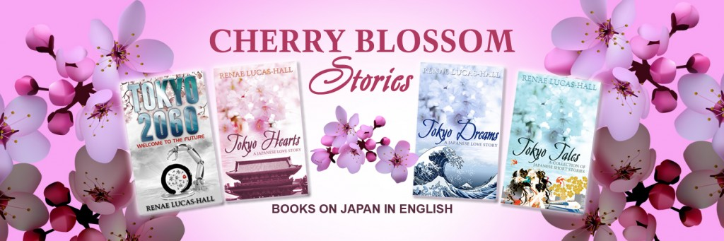 Twitter-header Cherry Blossom Stories